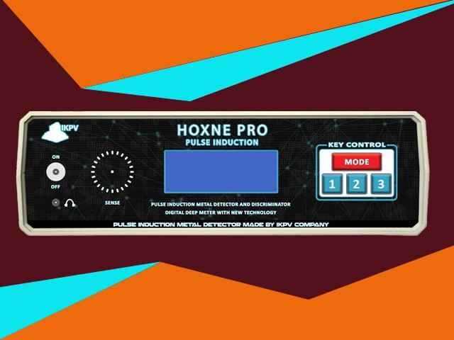 فلزیاب Hoxne Pro شگفتی هزاره