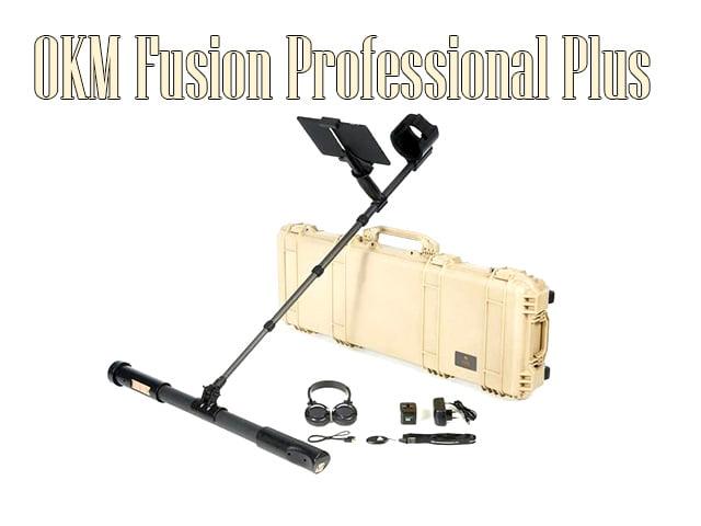 فلزیاب Fusion Professional Plus ساخت آلمان