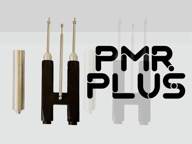 ردیاب PMR PLUS ارزانترین ردیاب گنج یابی