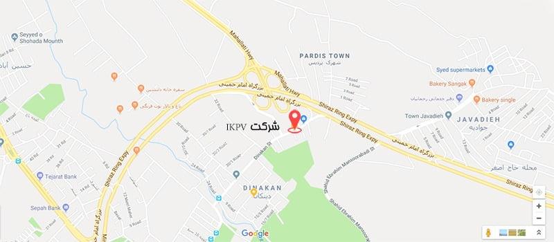 IKPV-Company