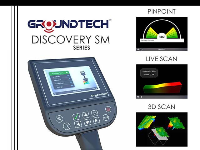 Discovery-SM