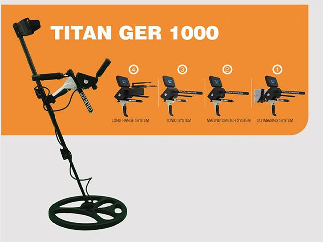 TITAN-GER-1000