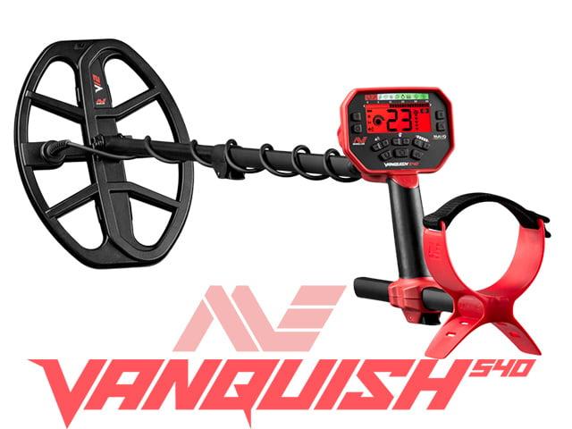 VANQUISH-540